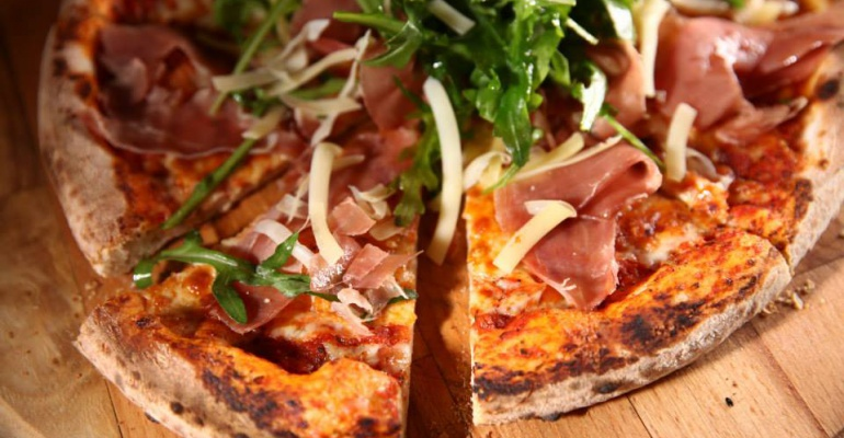 5 новых итальянских ресторанов