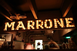 Marrone Pizza & Grill