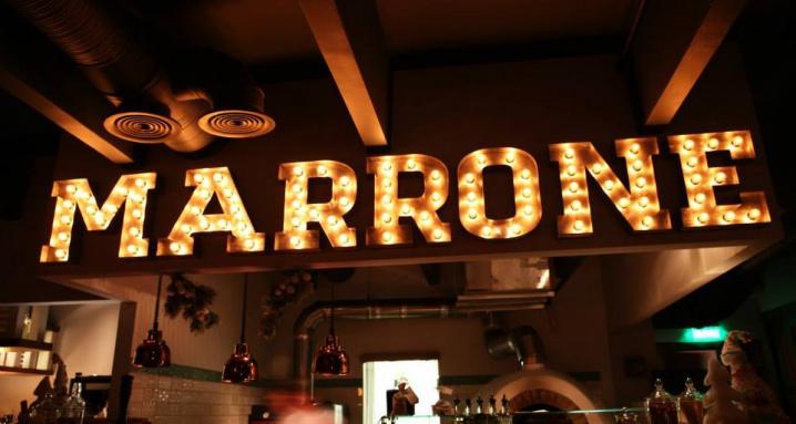 Marrone Pizza & Grill