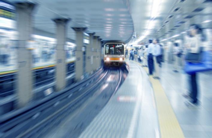 В метро будут новые удобные вагоны