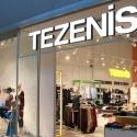 В субботу откроется самый большой Tezenis в России