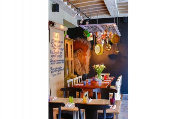 юлина кухня - Фото №1