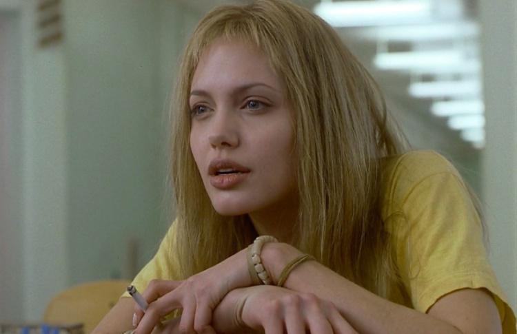 Ночь фильмов с Анджелиной Джоли