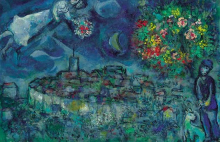 Еврейская модернистская культура и искусство авангарда