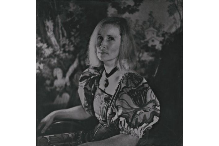 Неформальные отношения: Владимир Немухин и Лидия Мастеркова в Музее современного искусства