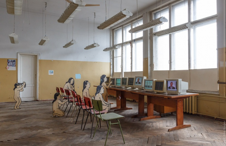 Номинанты Премии Сергея Курехина