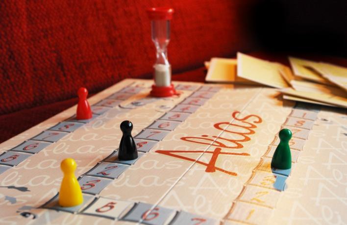 Настольные игры в Нияме