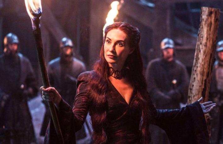 1 серия 5 сезона «Игры престолов»: секс, насилие и алкоголь вернулись