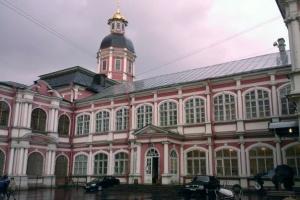 """Духовно-просветительский центр """"Святодуховский"""""""