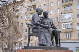 По ленинским местам: куда пойти в юбилей вождя пролетариата