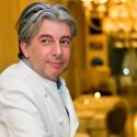 Лучшее, что есть в Москве: Anatoly Komm for Raff House