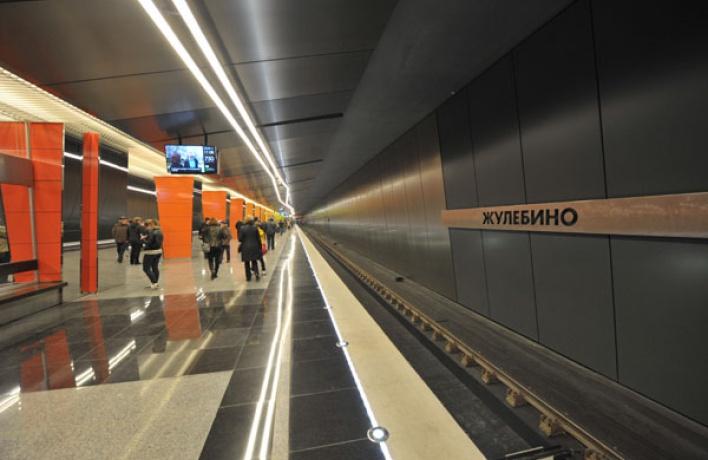 В начале мая закроют несколько станций Сокольнической и Таганско-Краснопресненской веток