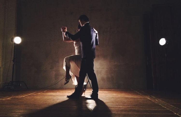 Вечер аргентинского танго в студии Seasons
