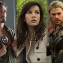 Все фильмы Marvel от лучшего к худшему