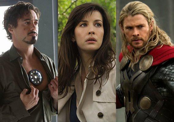 Все фильмы Marvel от худшего к лучшему