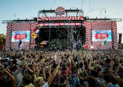 10 музыкальных фестивалей лета