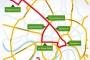 Опубликован график перекрытия улиц в связи с парадом