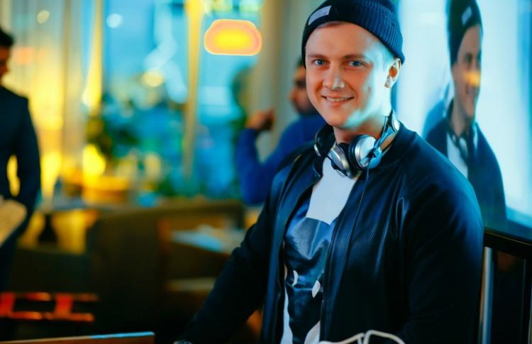 DJ Balashov