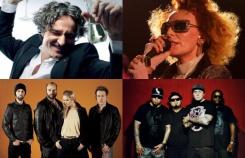 12 концертов мая