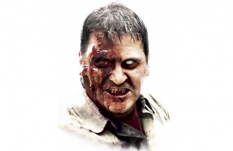 Ночь Зомби в BankaMovie