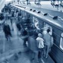 Мужчина, зажатый дверями в метро, находится в реанимации