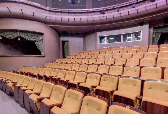 Театр Буфф - Фото №0