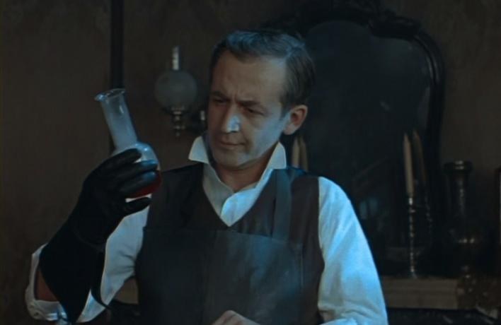 На Петровке хотят сделать аллею детективов
