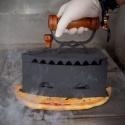 Команда Saperavi Cafe и «Вай Мэ!» будет делать пшеничные лепешки из-под утюга
