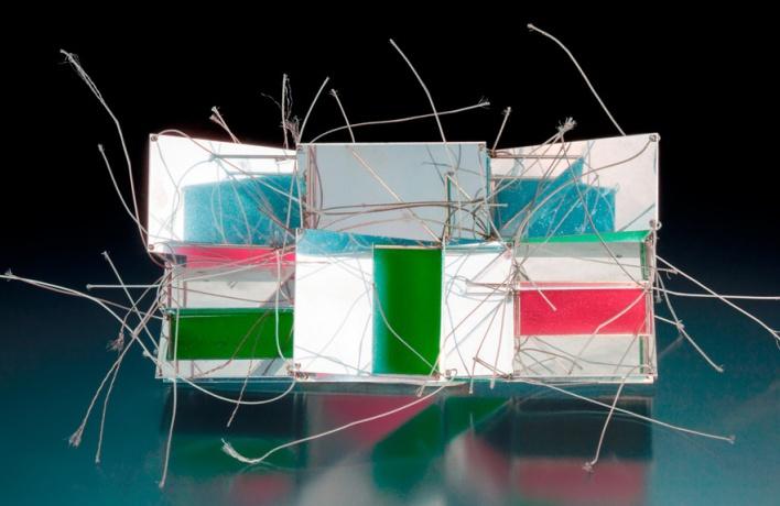 Дар коллекции современного прикладного искусства от Фонда Эрмитажа