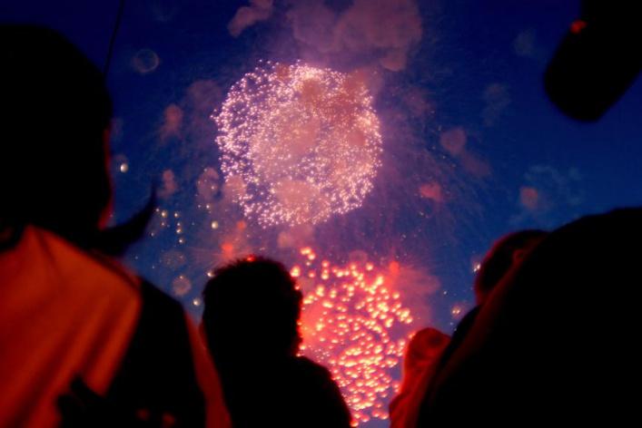«Остановись, мгновенье!»: 10 способов сделать майские праздники незабываемыми