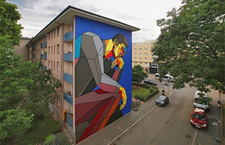 Смысл и пустота в уличном искусстве