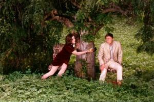 Райских деревьев вкушаем плоды