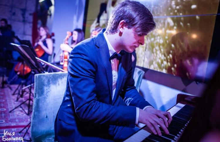 Илья Бешевли