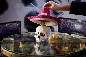 Лондонский бар Artesian будет гостить в «Фаренгейте»