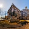 Государственный Русский музей, Мраморный дворец