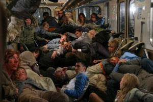 Как улучшить московское метро