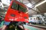 В метро появятся вагоны с зарядками для телефонов