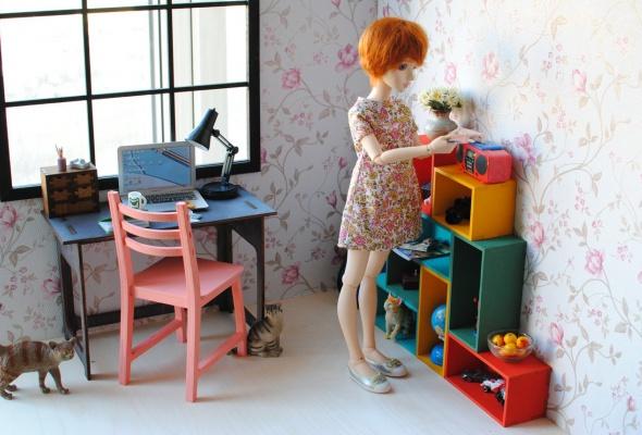 Время кукол 2015 - Фото №2