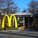 Суд закрыл «Макдоналдс» на ВДНХ