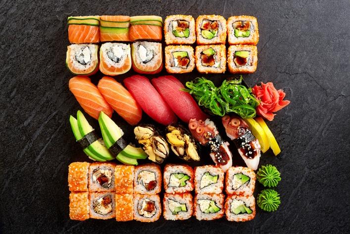 Часть суши