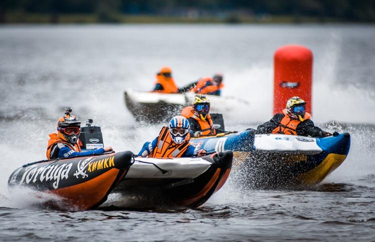 Международный водный фестиваль