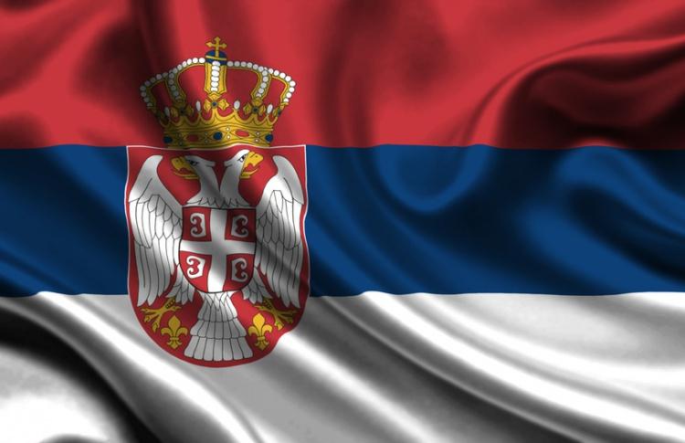 Большой сербский фестиваль