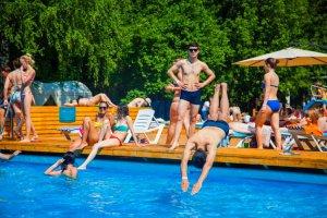 «The Баssейн» в Сокольниках откроют 30 мая
