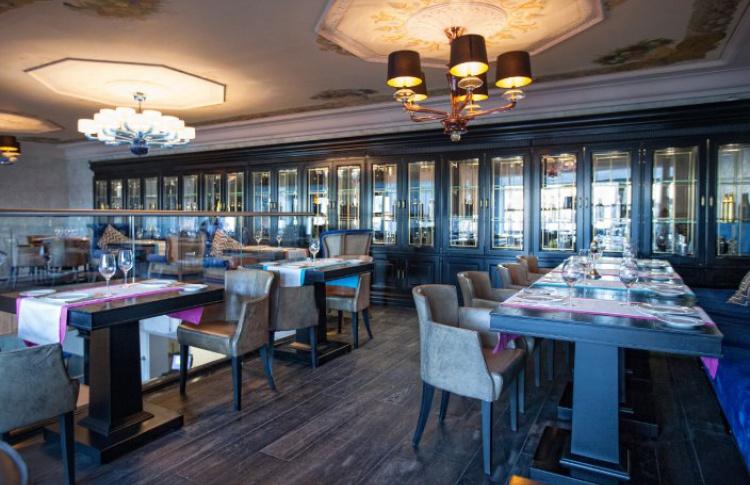 5 лучших ресторанов весны