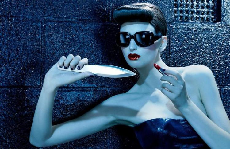 В поисках идеала. Женщины в модной фотографии ХХ-ХХI веков