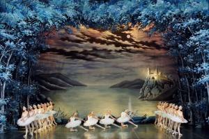 """Санкт-Петербургский Театр """"Русский балет"""""""