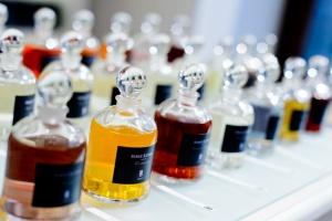 В первые дни лета в Москве откроется магазин Serge Lutens