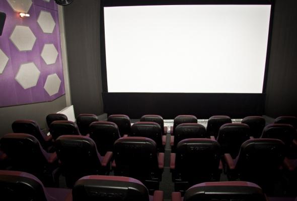 4D-кинотеатр в Планетарии - Фото №2