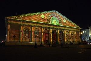 Работу музеев хотят продлить до девяти вечера