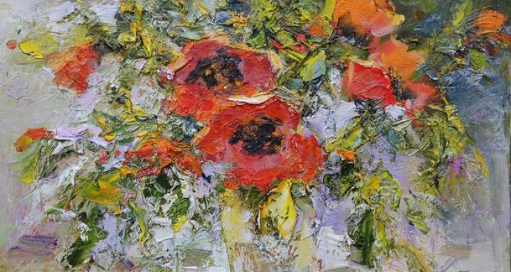 Tuman Art, авторская галерея Тумана Жумабаева